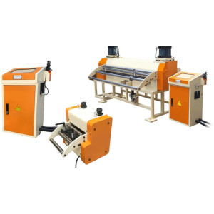 NC Servo metal Punch Press Feeder Machine