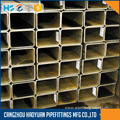 Seamless Square Steel Tube A53 GRB