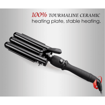 PTC Heating Professional Curling Iron Curls