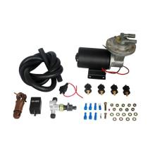 Electric Brake Vacuum Pump with ralay Booster 28146