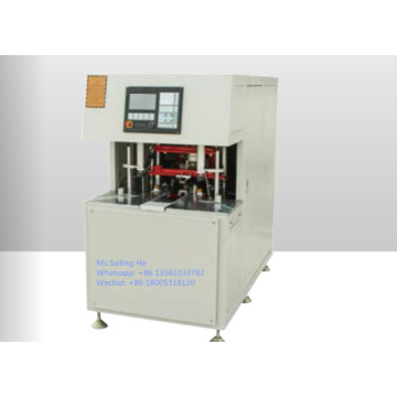 UPVC Window CNC Corner Cleaing Machine