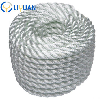Cheap price braied nylon rope