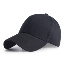 Customized for Plain Baseball Cap Cotton Twill  Solid colour Adult Plain Cap supply to Mongolia Manufacturer