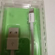 Factory Price for Lightning To Usb Cord Fast Iphone Charger Cable supply to Spain Manufacturer