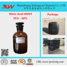 Uses of Nitric Acid 68% CAS no 7697-37-2