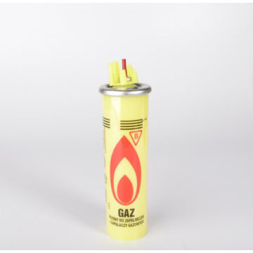 80ML butane gas refill for lighter
