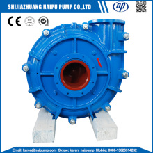 Wear resistant heavy duty slurry pumps factory