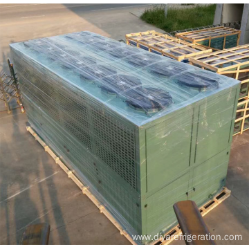Copeland compressor refrigeration air condensing unit