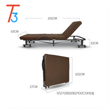 new design rollaway folding guest mattress with great price