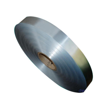 0.2-3.0mm Thin Polished Aluminum Strip  For Transformers