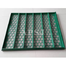 Steel Frame Screens