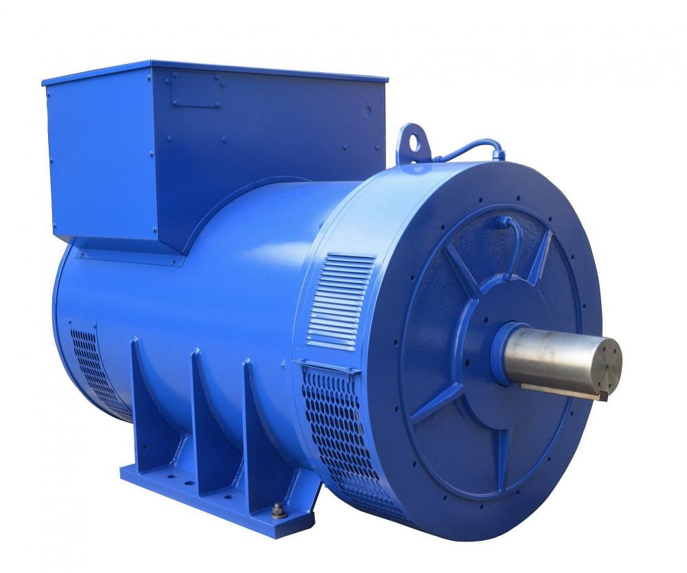 Marine Alternator Power Generator