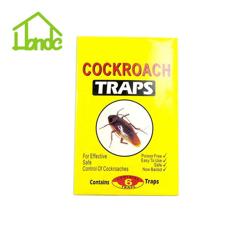 Sticky  Cockroach Glue Trap