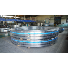 2.3MW Wind Power Flanges
