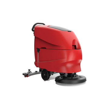 Floor Equipment Scrubber Cleaner