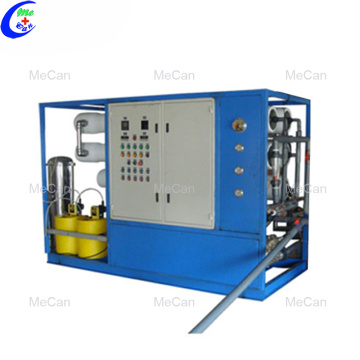 CE Certified RO Seawater Treatment Filter