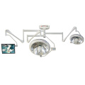 Double Dome Overall reflection Shadowless operating lamp