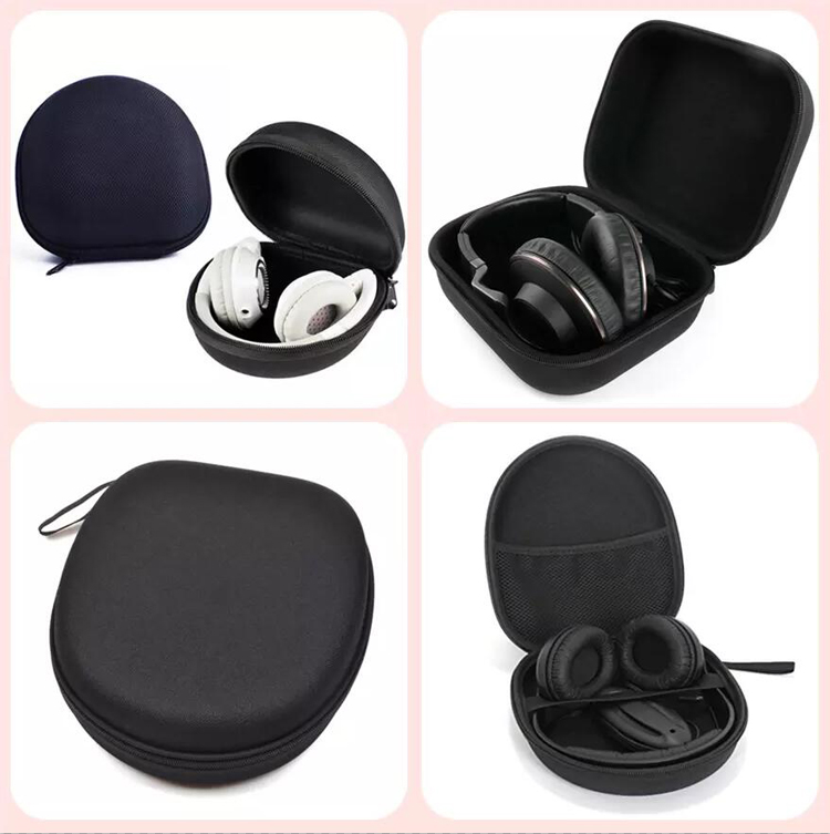 Earphone cases