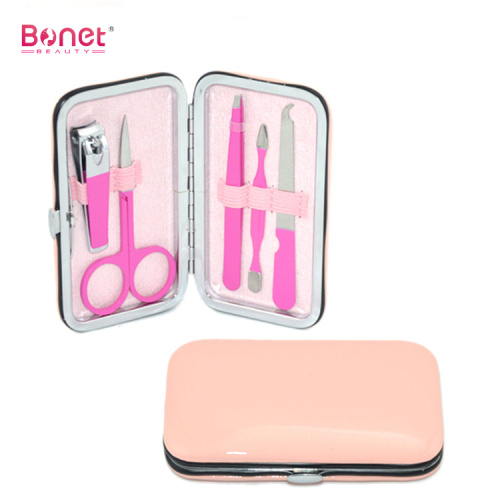 Beauty professional manicure set