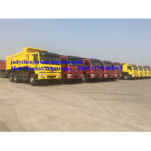 OEM/ODM for Mine Dump Truck,Mining Heavy Dump Truck,Construction Dump Truck Manufacturer in China Sinotruk Howo 6x4 336hp 18cbm Dump Truck ZZ3257N3647A supply to Antigua and Barbuda Factories