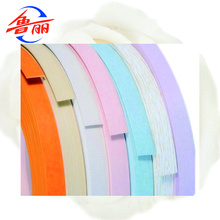 China for PVC Edge PVC Edge banding solid color supply to Ghana Supplier