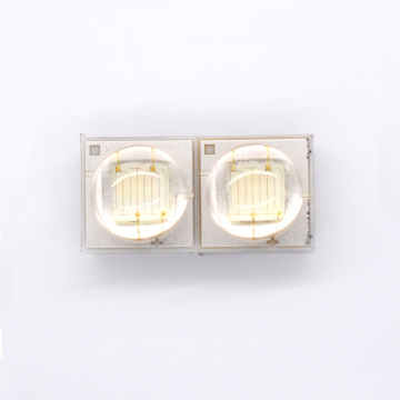 1W Green LED 520-525nm 3535 SMD LED