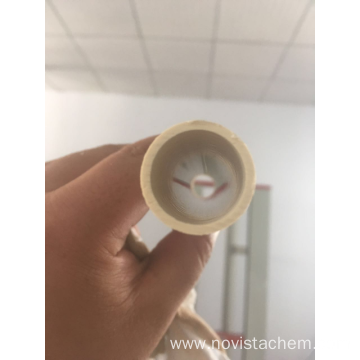 Chlorinated Pvc Resin