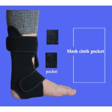 OEM/ODM for Ankle Guard Transparent cheap ankle socks support brace sleeve export to China Supplier