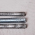 factory supply zinc plated thread rod