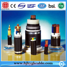 Single Core LSZH Insulated Fire Retardant cable 300/500V