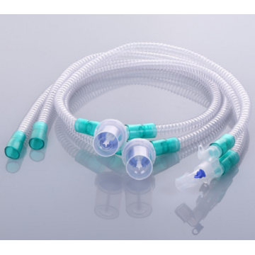 Medical Disposable Anesthesia Breathing Circuit System