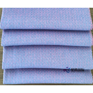 High Quality for Soft Single Face Wool Fabric Customized Color Design Plain Woven Wool Fabric export to Nicaragua Manufacturers