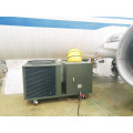 Preconditioned Air (PCA) Systems for Air Craft Parking