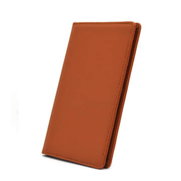 New Arrival Wallet Visa Leather Passport Card Holder