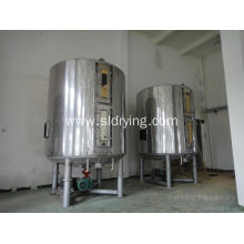 Copper carbonate PLG Series Disc Continuous Dryer