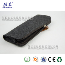 ODM for Fashionable Felt Pencil Bag Good quality fashionable felt pen bag pencil bag export to United States Wholesale