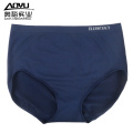 Seamless mens boxer briefs