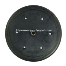 814-157C GD4157 Gauge wheel assembly with nylon halives