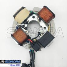 Special for Yamaha Jog Minarelli Scooter Stator Coil Vespa PK50 Stator Magneto 3 Coils supply to Japan Supplier