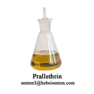 Used For Scabies Prallethrin