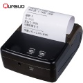 Thermal mobile Bluetooth printer 80 mm 3 inch