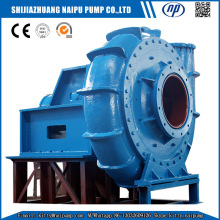 20 Years manufacturer for Dredging Slurry Pump 18 inch Sand Dredging Pump supply to Russian Federation Importers