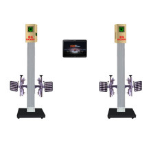 Wheel Alignment Portable Aligner