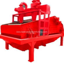 Hot sale for China Fine Sand Recycling Machine,Sand Recycling Machine,Recycling Equipment Manufacturer and Supplier M Sand Processing Plant Fine Sand Recovery Machine export to Guyana Supplier