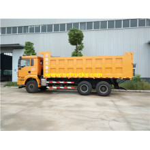 SHACMAN 18ton 10 Wheel Dump Lorry