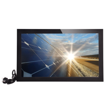 55 Inch Wall-mounted Advertising Display Screen
