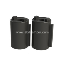 Customized Supplier for China Barrel Damper,Plastic Dampers,Manual Barrel Damper Supplier Small Spaces Barrel Silicone Oil Damper export to Poland Factories