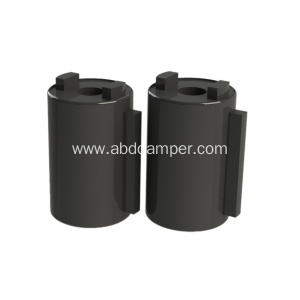 Hot New Products for Manual Barrel Damper Small Spaces Barrel Silicone Oil Damper export to Japan Wholesale