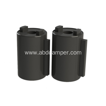 Rotary Damper Barrel Damper For Small Cover Plate