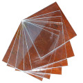 Poly House Material High Quality Polycarbonate Solid Sheet